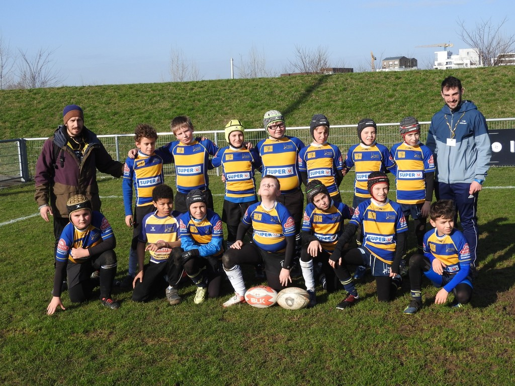 Photos Tournoi 08/02/2020
